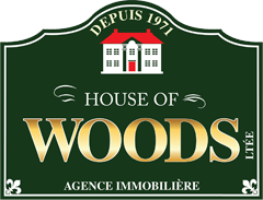 House of Woods LTD | Agence immobilière